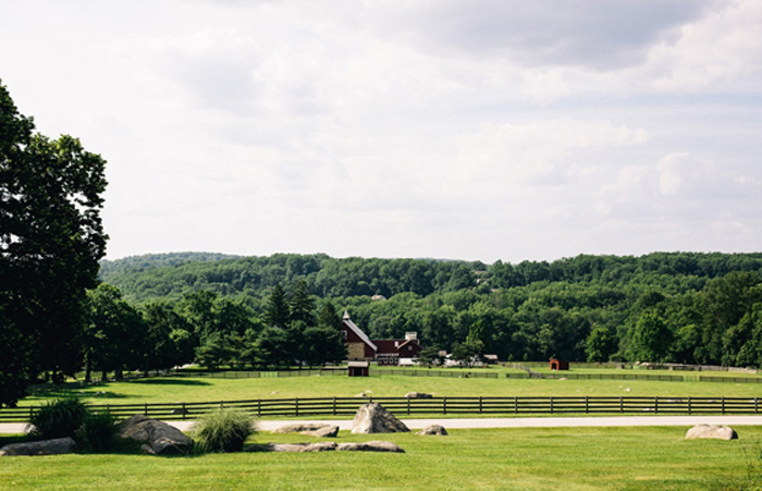 Scavenger Hunt Springton Manor Farm Wedding and Rehearsal Dinner Venue