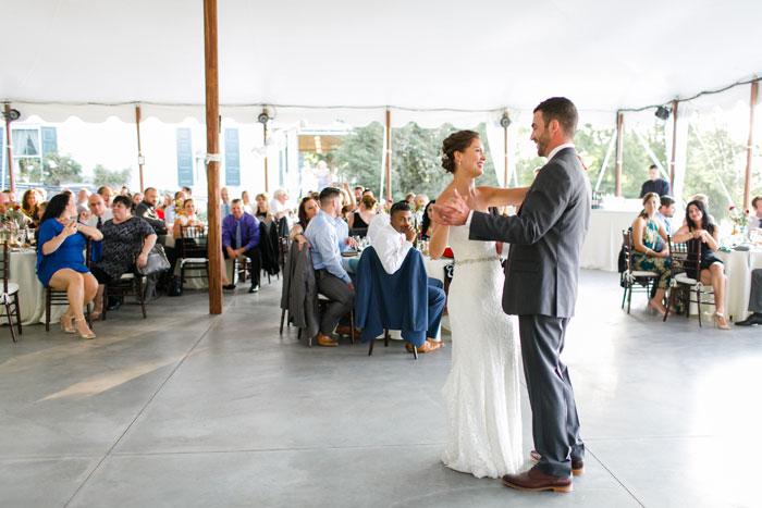 Wedding Reception Philadephia