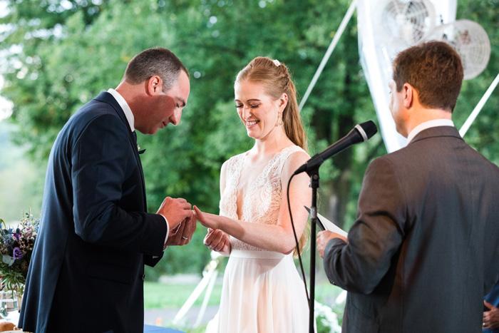 Christina and Anthony Wedding