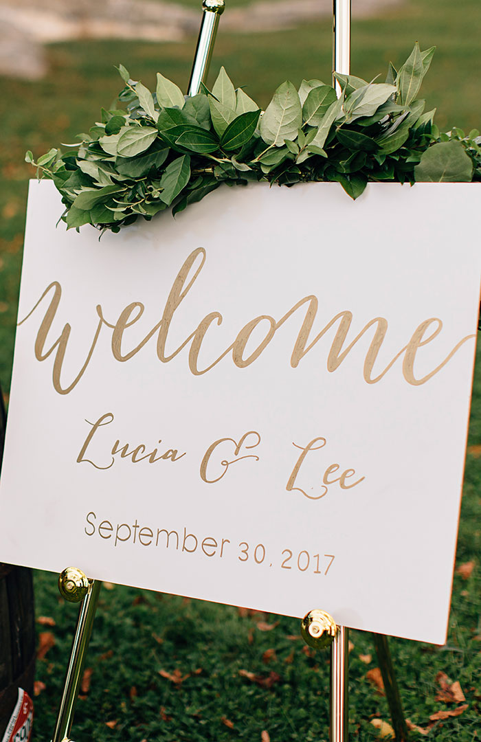 Lucia & Lee's SMF Wedding Photographer: Jeff Frandsen Event Date: 9/30/2017 Couple Name: Lucia Lang & Lee Morris Venue: Springton Manor Farm Caterer: J. Scott Catering