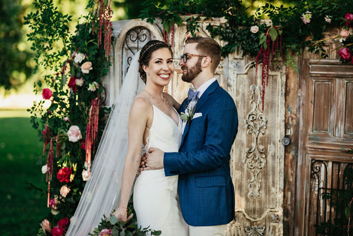 All the Ideas for Dreaming Up Your Boho Wedding at Springton Manor Farm